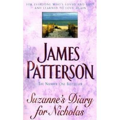 Suzanne's Diary for Nicholas (Pocket, 2001)