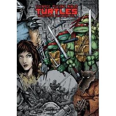 Teenage Mutant Ninja Turtles: The Ultimate Collection, Vol. 1 (Häftad, 2017)