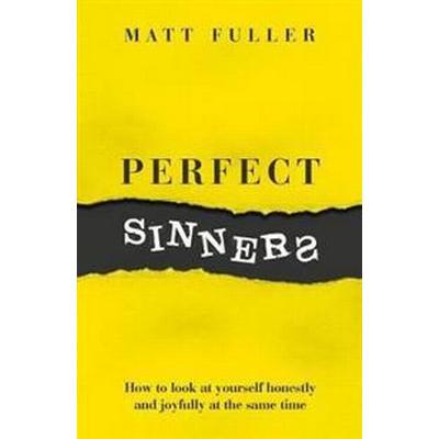 Perfect Sinners (Häftad, 2017)