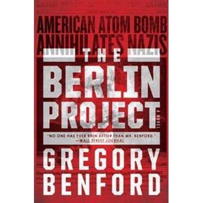 The Berlin Project (Häftad, 2017)