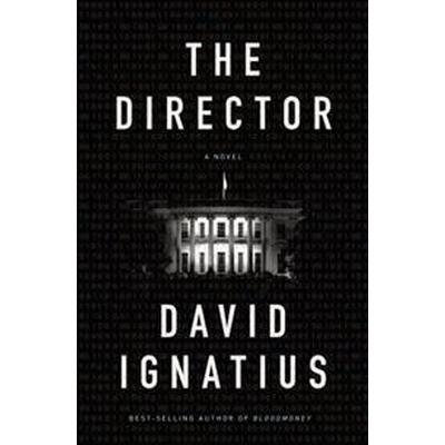 The Director (Inbunden, 2014)