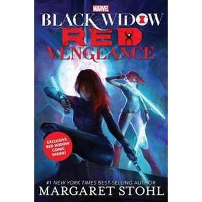 Black Widow Red Vengeance (Pocket, 2017)