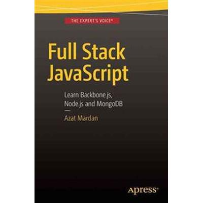 Full Stack Javascript (Pocket, 2015)