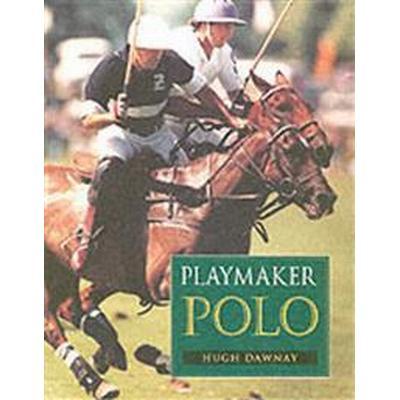 Playmaker Polo (Inbunden, 2004)