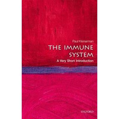Immune system: a very short introduction (Pocket, 2017)