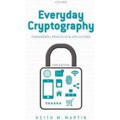 Everyday Cryptography (Inbunden, 2017)