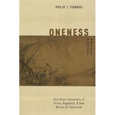 Oneness (Inbunden, 2017)