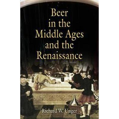 Beer in the Middle Ages and the Renaissance (Pocket, 2007)