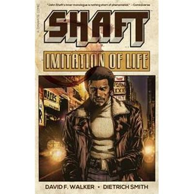 Shaft (Pocket, 2017)