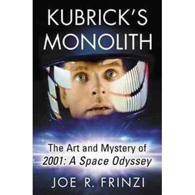 Kubrick's Monolith (Pocket, 2017)