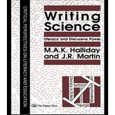 Writing Science (Pocket, 2015)