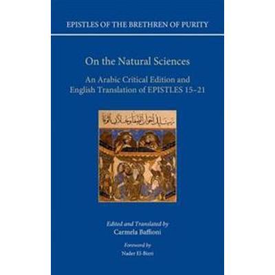 On the Natural Sciences (Inbunden, 2014)