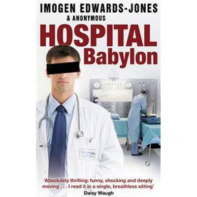 Hospital babylon (Pocket, 2012)