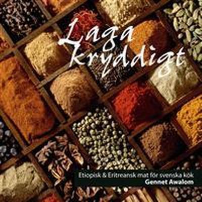 Laga kryddigt (E-bok, 2014)