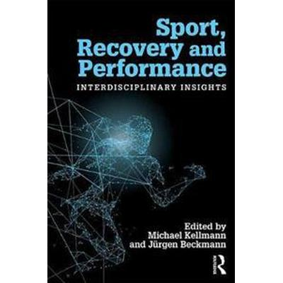 Sport, Recovery, and Performance (Pocket, 2017)