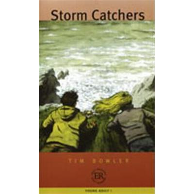 Easy Readers Storm Catchers nivå C - Easy Readers (Häftad, 2006)