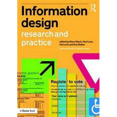 Information Design: Research and Practice (Häftad, 2017)