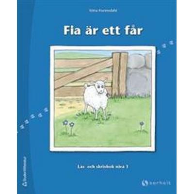 Fia är ett får, nivå 1 (5-pack) (Häftad, 2014)