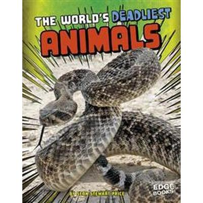 The World's Deadliest Animals (Pocket, 2016)