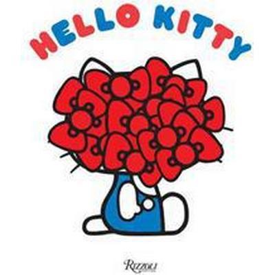 Hello Kitty Collaborations (Inbunden, 2014)
