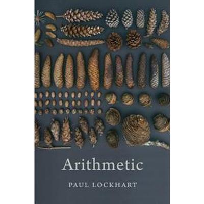 Arithmetic (Inbunden, 2017)