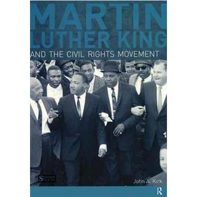 Martin Luther King and the Civil Rights Movement (Pocket, 2013)