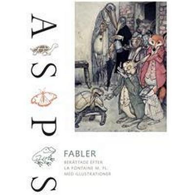 Fabler (E-bok, 2017)