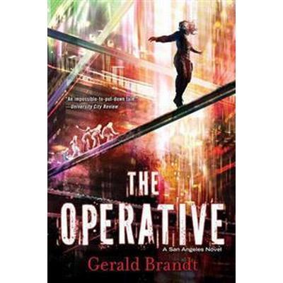 The Operative (Pocket, 2017)