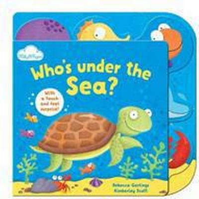 Who's Under the Sea (Board book, 2014)
