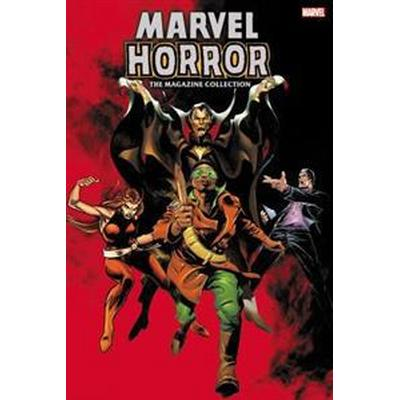 Marvel Horror (Pocket, 2017)