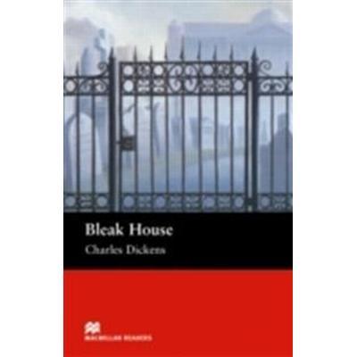Bleak house - upper intermediate reader (Pocket, 2005)