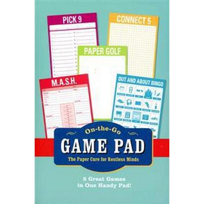 On the Go Game Pad 2 (Övrigt format, 2014)