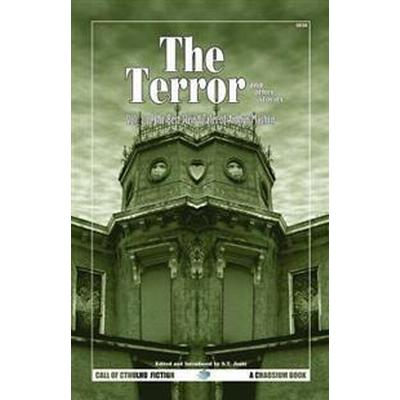 The Terror & Other Tales (Pocket, 2005)