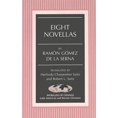 Eight Novellas (Pocket, 2005)