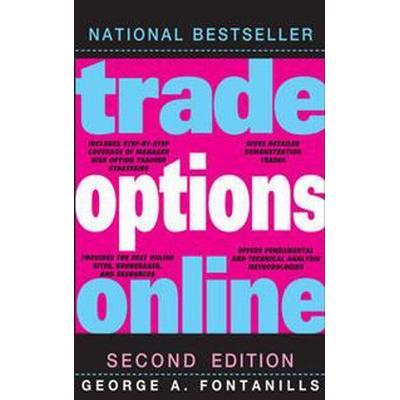 Trade Options Online (Inbunden, 2009)
