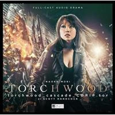 Torchwood (Ljudbok CD, 2017)