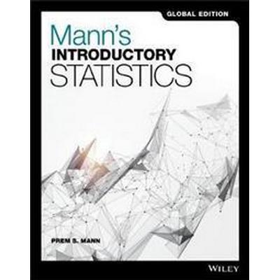 Introductory Statistics, 9th Edition International Student Version (Häftad, 2017)