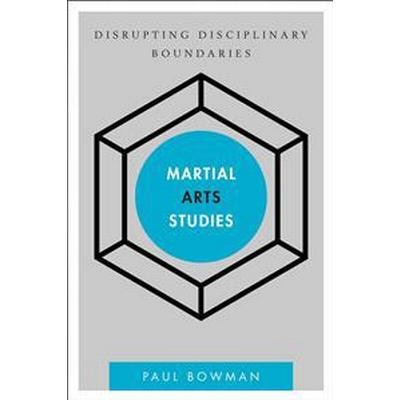 Martial Arts Studies (Pocket, 2015)