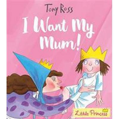 I want my mum! (Pocket, 2017)