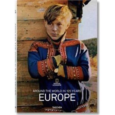 Europe (Inbunden, 2017)