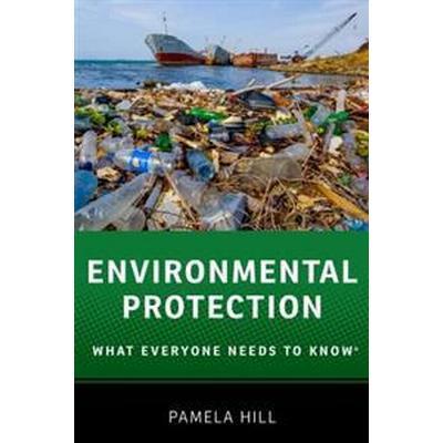 Environmental Protection Wentk P (Häftad, 2017)