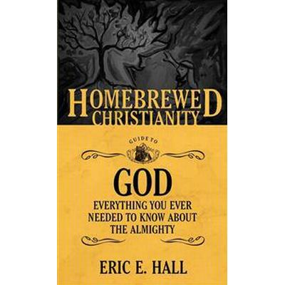The Homebrewed Christianity Guide to God: Everything You Ever Wanted to Know about the Almighty (Häftad, 2016)