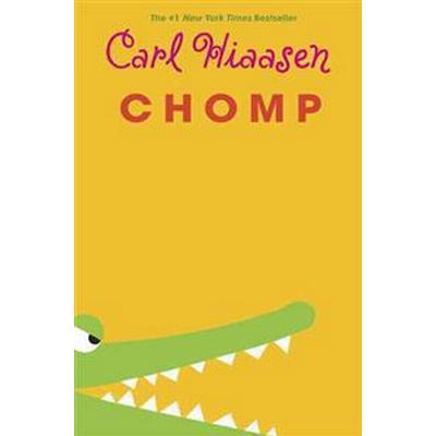 Chomp (Häftad, 2013)
