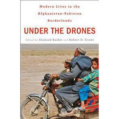 Under the Drones (Inbunden, 2012)