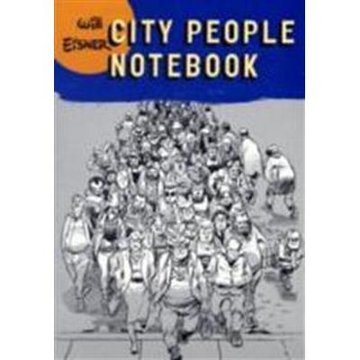 City People Notebook (Häftad, 2007)