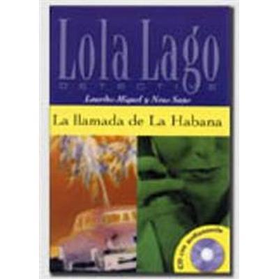 Lola Lago, detective (Övrigt format, 2003)
