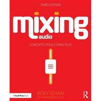 Mixing Audio (Pocket, 2017)
