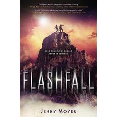 Flashfall (Inbunden, 2016)