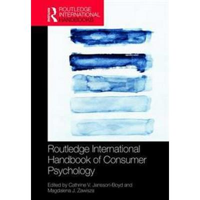 Routledge International Handbook of Consumer Psychology (Inbunden, 2016)