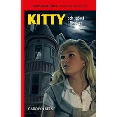 Kitty och spöket i fönstret (E-bok, 2016)